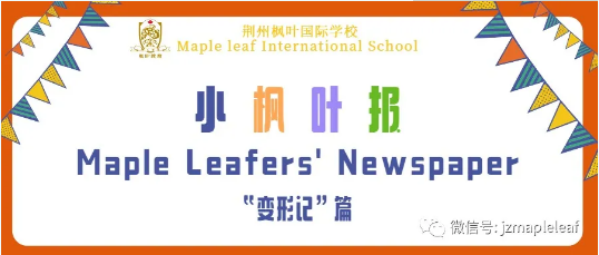 小枫叶报Maple Leafers